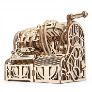 3D пазл механический UGEARS «Кассовый аппарат»
