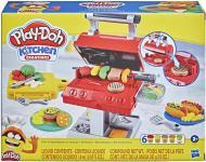 Ігровий набір Play-Doh Hasbro Гриль