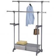 Стойка для одежды CH-4578 с ящиками (4266904)