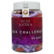 Баночка Sex challenge