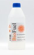 Биотопливо для камина с ароматом цитруса BioFuel 1 л