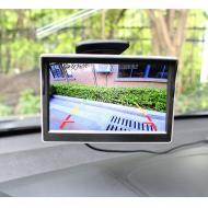 Монітор iDial ЕТ-500 HD TFT-LCD