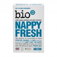 Пральний порошок дитячий Happy Fresh Bio-D 500 г (476)