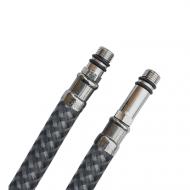 Шланги для смесителя нейлоновые SmartFlex М10 40 см 2 шт.