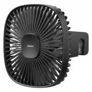 Вентилятор Baseus в салон автомобіля Natural Wind Magnetic Rear Seat Fan