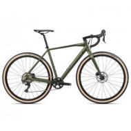 "Велосипед Orbea Terra 28"" H30 1X 2021 L Military Green (L11158BL)"