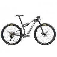 "Велосипед Orbea Oiz 29"" M30 2021 L Anthracite/Black (L24019LD)"