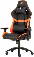 Кресло геймерское GT Racer X-0720 Оранжевый