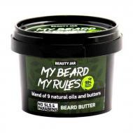 Масло для догляду за бородою Beauty Jar My Beard My Rules 90 г (4751030831008)