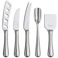 Ножі для сиру Radford 5 предметів