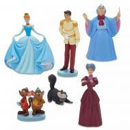 Набор фигурок Золушка Disney 6 шт