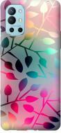 Чохол на OnePlus 9R Листя (2235u-2326-42517)