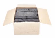 Экобрикет древесно-угольный GRILLI 10 кг (77766)