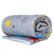 Одеяло гипоаллергенное Homefort Летнее летнее 200х220 см
