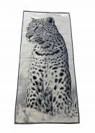 Полотенце махровое Речицкий текстиль Фото Лео1 67x150 см (0025)