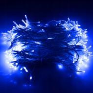 Гірлянда-бахрома Springos Pilot 3x3 м 306 LED вулична Blue (CL4002)