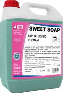 Жидкое мыло для рук Kiter Sweet Soap 5 л (21006.5L)