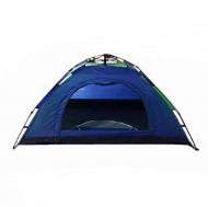 Палатка туристическая UKC 4-х местная 2х2 м (1224PLTK4A02651)