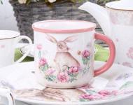 Чашка Lefard Кролик 400 мл (358-968)