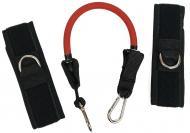 Латеральний тренажер-амортизатор EasyFit для ніг 11 кг (EF-LA11)