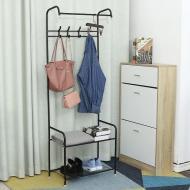 Вешалка для одежды 3в1 HAT STAND напольная
