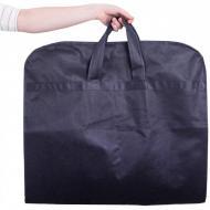 Чохол для верхнього одягу з ручками 60х150х15 см Синій (HCh-150-15-blue)