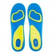 Силіконові устілки для взуття Supretto р. 42-48 (47550002)