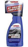Очиститель интерьера автомобиля пятновыводитель нейтрализатор запахов 500 мл Sonax Xtreme