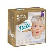 Подгузники Dada Extra Care 5 Junior 28 шт 15-25 кг