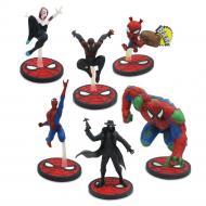 Набор фигурок Disney Spider-Man 6 шт