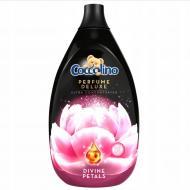 Супер концентрований ополіскувач для білизни Coccolino Ultimate Care Divine Petals 58 прань 870 мл (880261)