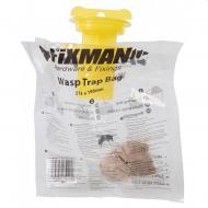 Пастка для ос з атрактантів Fixman (D-3041)