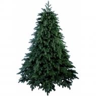 Ялинка штучна Kvazar Альпійська С022 220 см Зелена