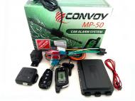 Двусторонняя сигнализация Convoy MP-50 LCD