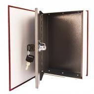 Книга-сейф на ключі 180х115х55 мм