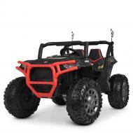 Электромобиль Bambi M 4248EBLR-2-3 Black/Red