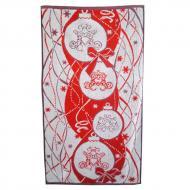 Полотенце махровое Речицкий текстиль Шары 50x90 см
