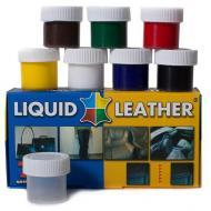Рідка шкіра для ремонту Liquid Leather із 7 кольорів (T459567)