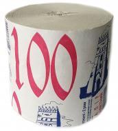 Туалетная бумага Волынь 100 м 48 шт. (0003)