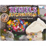 Набір для проведення розкопок Danko Toys Jewels Excavation Каміння (JEX-01-02)