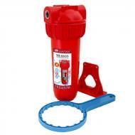 """Фильтр для очистки воды SANTAN Musson 3PS 1/2"""" горячая вода корпус + крепление и ключ (48153)"""