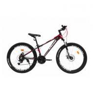 """Велосипед Ardis M20D 26"""" рама-15"""" Al Black/Red (0178)"""
