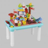 Столик ігровий 78 дет. в коробці (6308)