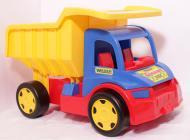 Вантажівка Wader Гігант 65000