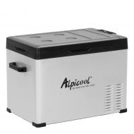 Автохолодильник компресорний Alpicool C40