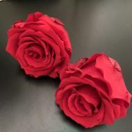 Стабилизированная роза Красная