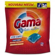 Гель-капсули для прання білизни Gama Універсальні 30 шт. (806011)