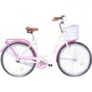 """Велосипед Ardis Berta 28"""" рама-19"""" St White/Pink (09311)"""