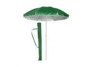 Пляжный зонт с наклоном Umbrella Anti-UV 200 см