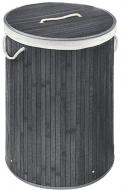 Кошик для білизни складний Stenson 35х60 см (R29380)